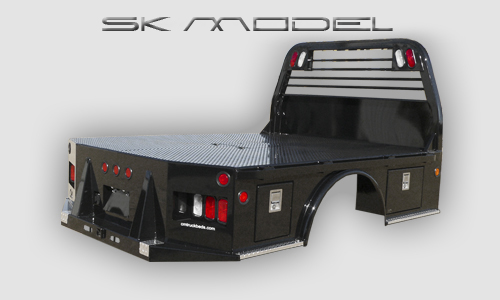 CM Truck Bedliners - Gary Gross Truck and Accessories