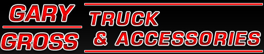 Gary Gross Truck and Accessories Logo
